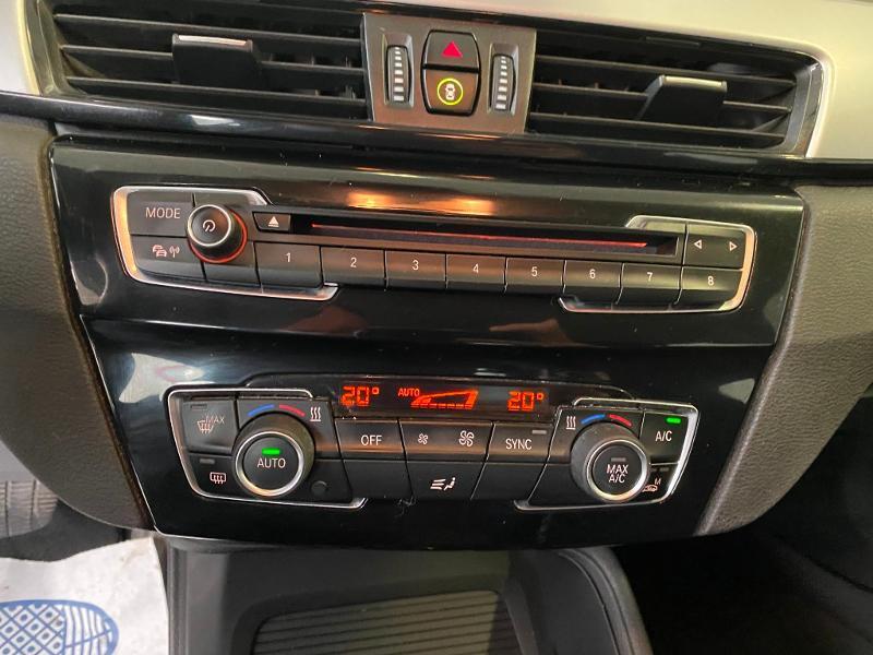 Photo 11 de l'offre de BMW X1 sDrive18dA 150ch Business Design à 23990€ chez Duval Automobiles