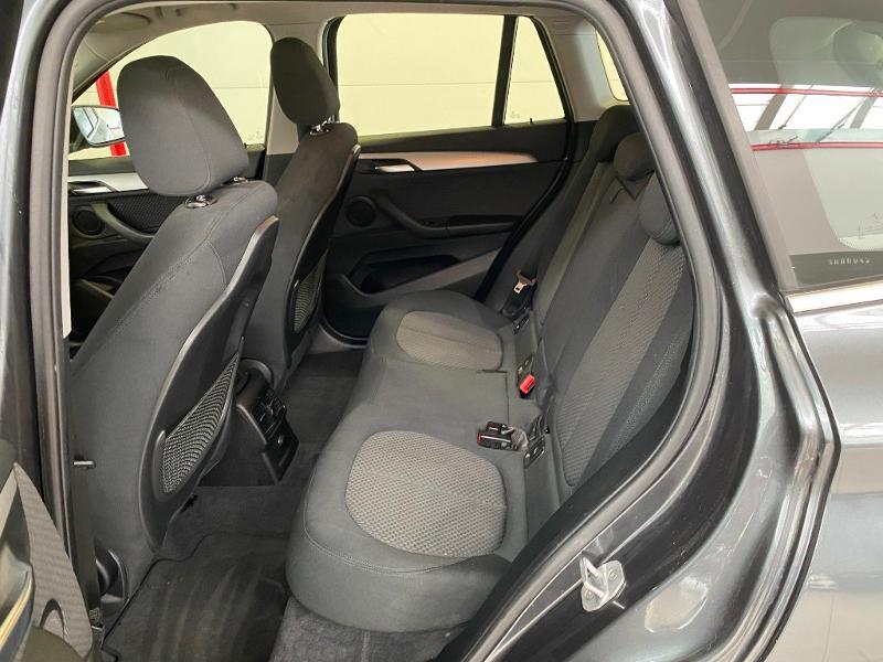 Photo 6 de l'offre de BMW X1 sDrive18dA 150ch Business Design à 23990€ chez Duval Automobiles