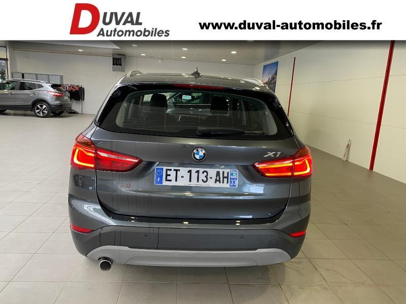 Photo 18 de l'offre de BMW X1 sDrive18dA 150ch Business Design à 23990€ chez Duval Automobiles
