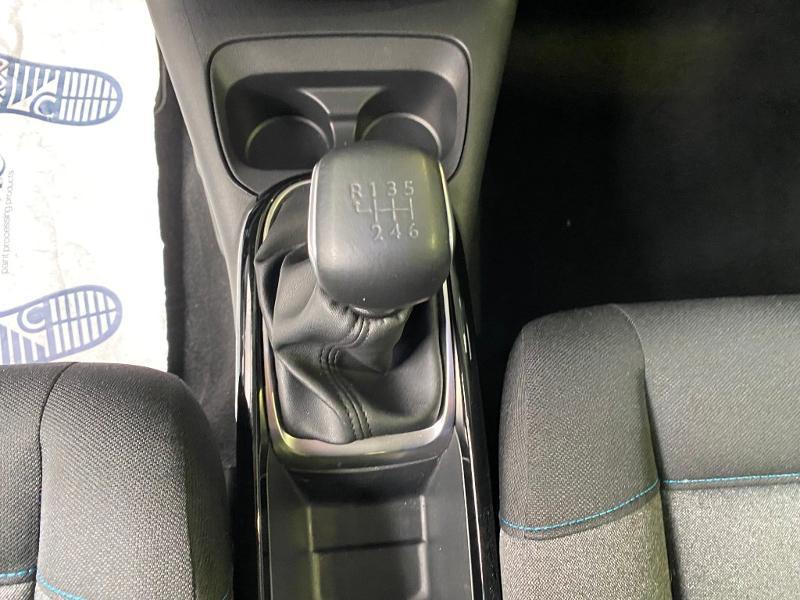 Photo 13 de l'offre de CITROEN C4 Cactus BlueHDi 100ch S&S Feel E6.d à 17490€ chez Duval Automobiles