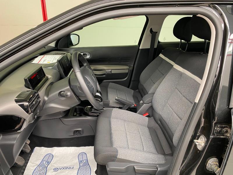Photo 5 de l'offre de CITROEN C4 Cactus BlueHDi 100ch S&S Feel E6.d à 17490€ chez Duval Automobiles