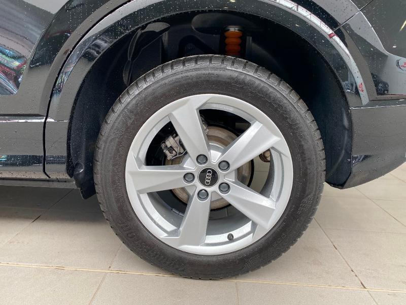 Photo 18 de l'offre de AUDI Q2 35 TFSI 150ch Business line S tronic 7 à 31990€ chez Duval Automobiles