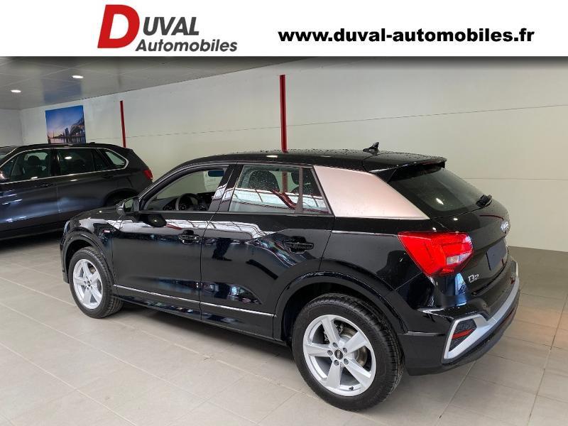 Photo 4 de l'offre de AUDI Q2 35 TFSI 150ch Business line S tronic 7 à 31990€ chez Duval Automobiles