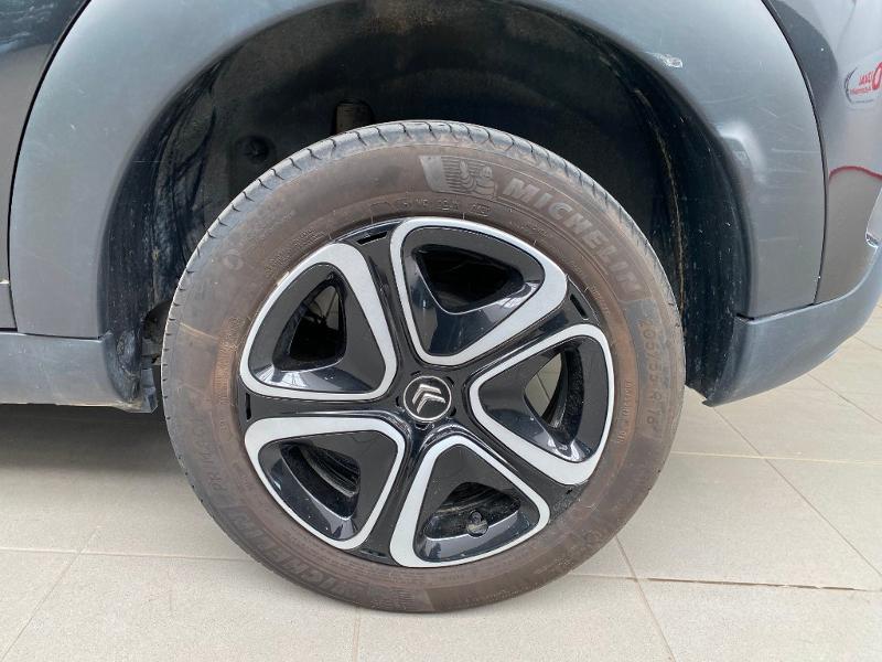 Photo 19 de l'offre de CITROEN C4 Cactus BlueHDi 100ch S&S Feel E6.d à 17490€ chez Duval Automobiles