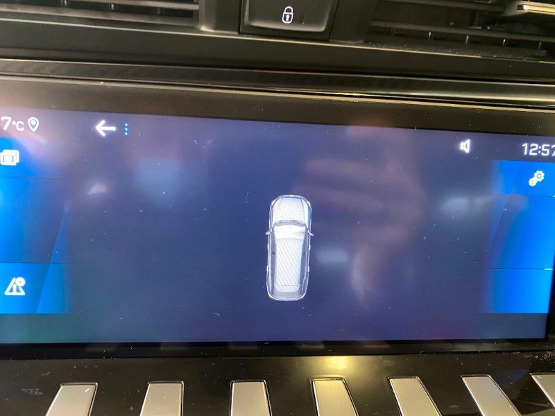 Photo 10 de l'offre de PEUGEOT 508 SW BlueHDi 130ch S&S Allure EAT8 7cv à 29990€ chez Duval Automobiles