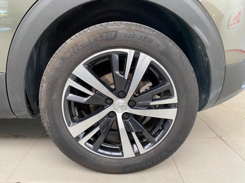 Photo 21 de l'offre de PEUGEOT 3008 1.5 BlueHDi 130ch S&S GT Line EAT8 + TOIT PANO à 30990€ chez Duval Automobiles