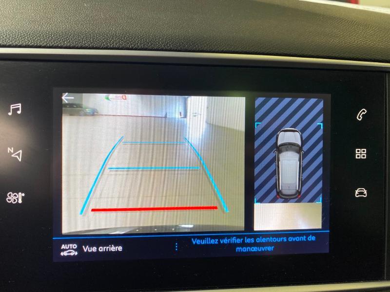 Photo 10 de l'offre de PEUGEOT 308 SW 1.5 BlueHDi 130ch S&S Style 7cv à 20990€ chez Duval Automobiles