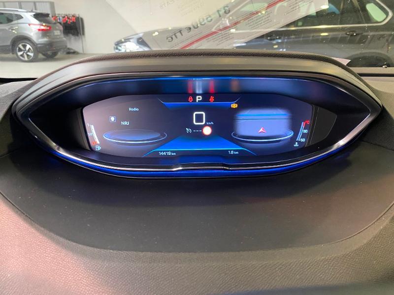 Photo 12 de l'offre de PEUGEOT 3008 1.5 BlueHDi 130ch S&S GT Line EAT8 + TOIT OUVRANT à 30990€ chez Duval Automobiles