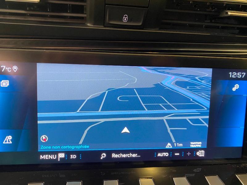 Photo 9 de l'offre de PEUGEOT 508 SW BlueHDi 130ch S&S Allure EAT8 7cv à 29990€ chez Duval Automobiles