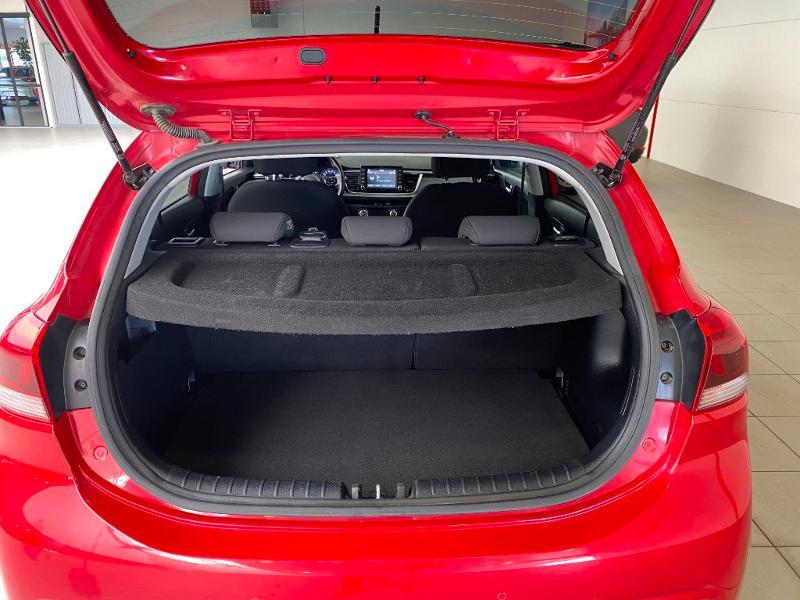 Photo 17 de l'offre de KIA Rio 1.2 MPi 84ch ISG Design Euro6d-T à 12990€ chez Duval Automobiles