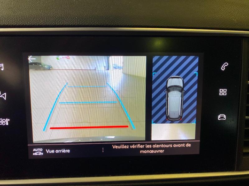 Photo 10 de l'offre de PEUGEOT 308 SW 1.5 BlueHDi 130ch S&S Style 7cv à 20890€ chez Duval Automobiles