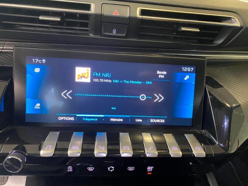 Photo 13 de l'offre de PEUGEOT 508 SW BlueHDi 130ch S&S Allure EAT8 7cv à 29990€ chez Duval Automobiles
