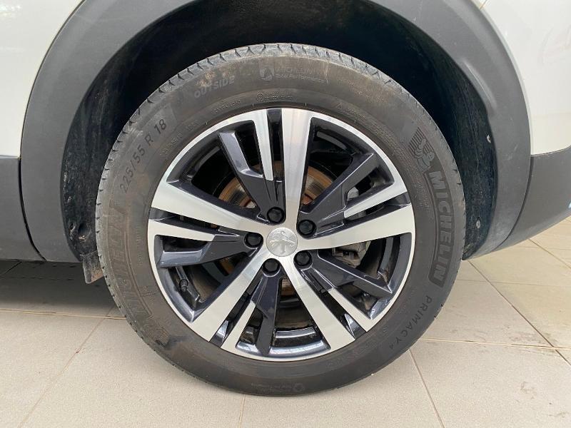 Photo 20 de l'offre de PEUGEOT 3008 1.5 BlueHDi 130ch S&S GT Line EAT8 à 31590€ chez Duval Automobiles