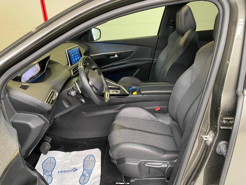 Photo 5 de l'offre de PEUGEOT 3008 1.5 BlueHDi 130ch S&S GT Line EAT8 + TOIT PANO à 30990€ chez Duval Automobiles