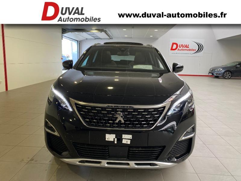 Photo 2 de l'offre de PEUGEOT 3008 1.5 BlueHDi 130ch S&S GT Line EAT8 à 31590€ chez Duval Automobiles