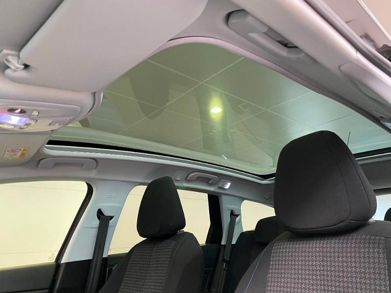 Photo 8 de l'offre de PEUGEOT 308 SW 1.5 BlueHDi 130ch S&S Style 7cv à 20890€ chez Duval Automobiles
