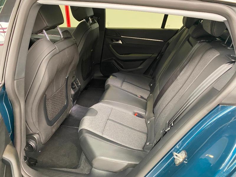 Photo 6 de l'offre de PEUGEOT 508 SW BlueHDi 130ch S&S Allure EAT8 7cv à 29990€ chez Duval Automobiles
