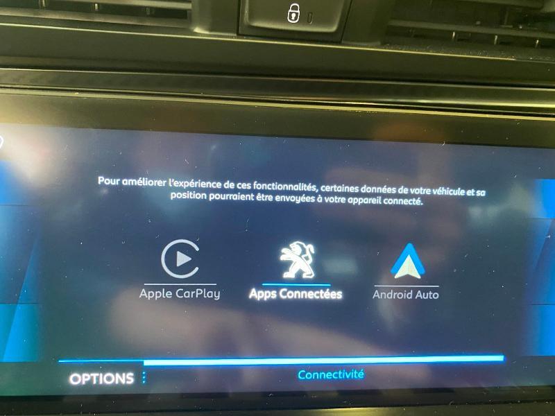Photo 16 de l'offre de PEUGEOT 508 SW BlueHDi 130ch S&S Allure EAT8 7cv à 29990€ chez Duval Automobiles