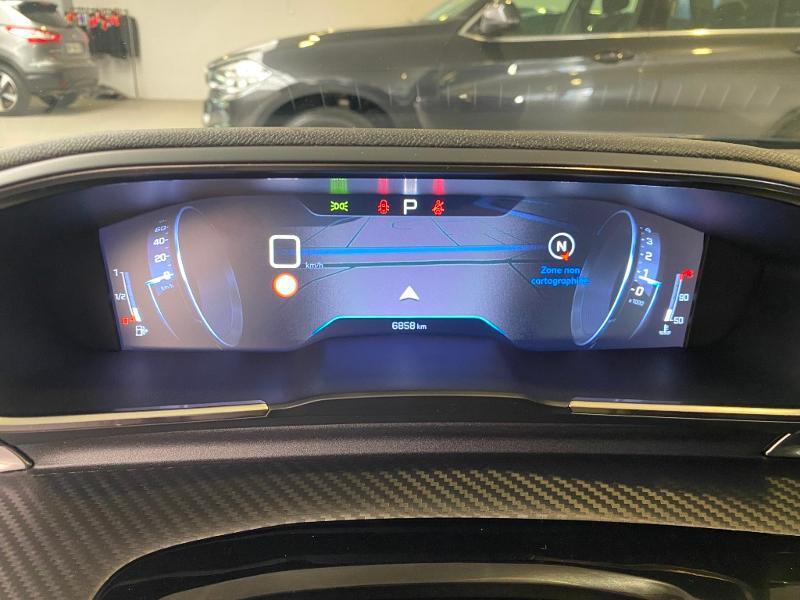 Photo 12 de l'offre de PEUGEOT 508 SW BlueHDi 130ch S&S Allure EAT8 7cv à 29990€ chez Duval Automobiles