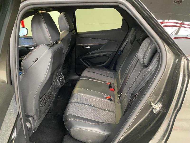 Photo 6 de l'offre de PEUGEOT 3008 1.5 BlueHDi 130ch S&S GT Line EAT8 + TOIT PANO à 30990€ chez Duval Automobiles
