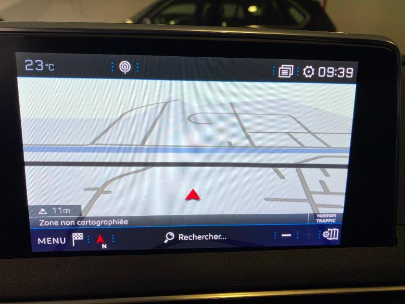 Photo 8 de l'offre de PEUGEOT 3008 1.5 BlueHDi 130ch S&S GT Line EAT8 + TOIT OUVRANT à 30990€ chez Duval Automobiles