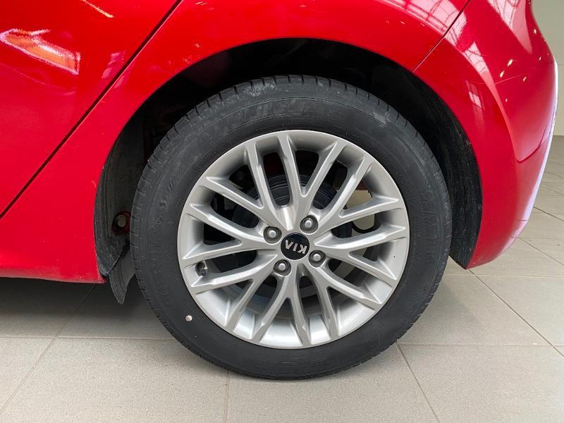 Photo 18 de l'offre de KIA Rio 1.2 MPi 84ch ISG Design Euro6d-T à 12990€ chez Duval Automobiles