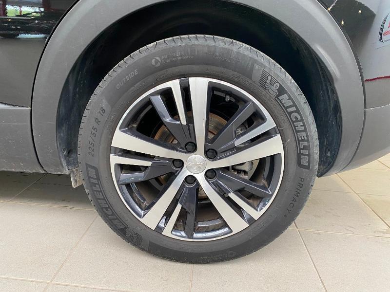 Photo 21 de l'offre de PEUGEOT 3008 1.5 BlueHDi 130ch S&S GT Line EAT8 + TOIT OUVRANT à 30990€ chez Duval Automobiles