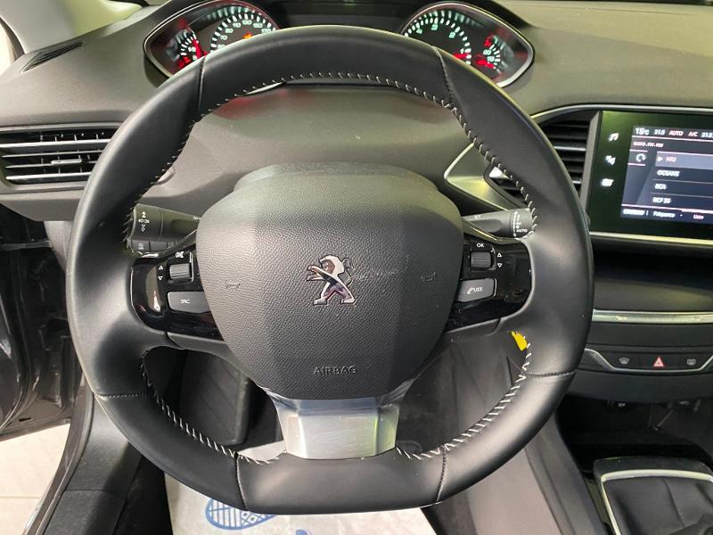 Photo 11 de l'offre de PEUGEOT 308 SW 1.5 BlueHDi 130ch S&S Style 7cv à 20890€ chez Duval Automobiles