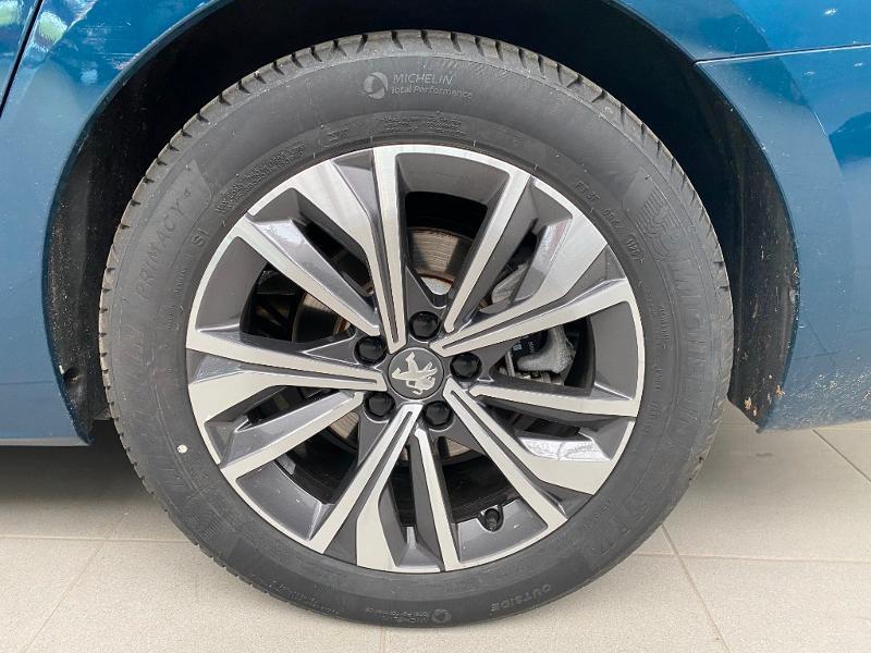 Photo 20 de l'offre de PEUGEOT 508 SW BlueHDi 130ch S&S Allure EAT8 7cv à 29990€ chez Duval Automobiles