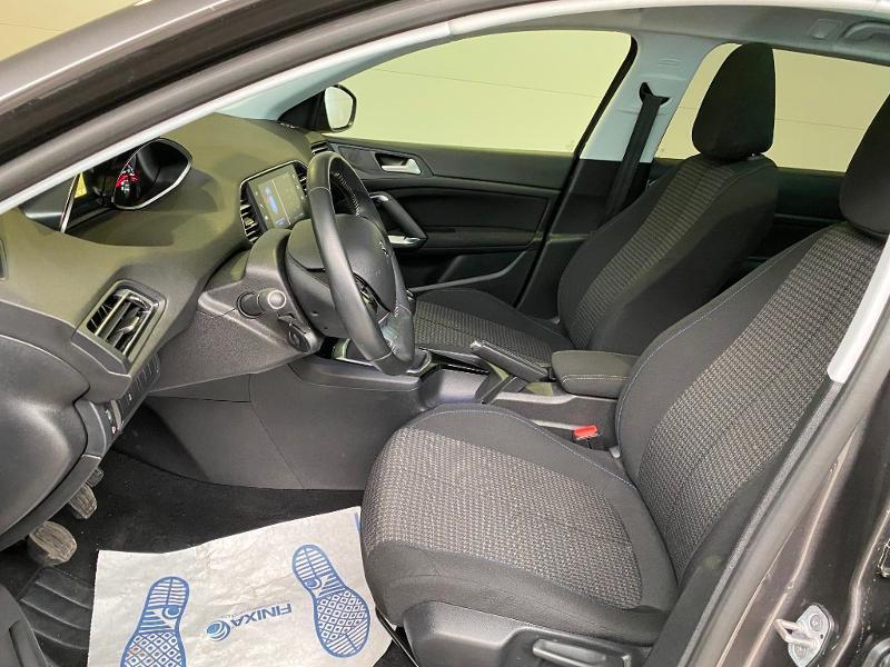 Photo 5 de l'offre de PEUGEOT 308 SW 1.5 BlueHDi 130ch S&S Style 7cv à 20890€ chez Duval Automobiles