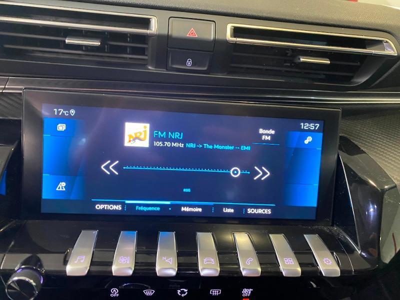 Photo 14 de l'offre de PEUGEOT 508 SW BlueHDi 130ch S&S Allure EAT8 7cv à 29990€ chez Duval Automobiles