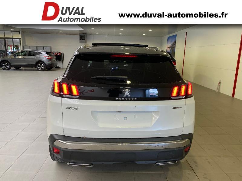Photo 18 de l'offre de PEUGEOT 3008 1.5 BlueHDi 130ch S&S GT Line EAT8 à 31590€ chez Duval Automobiles