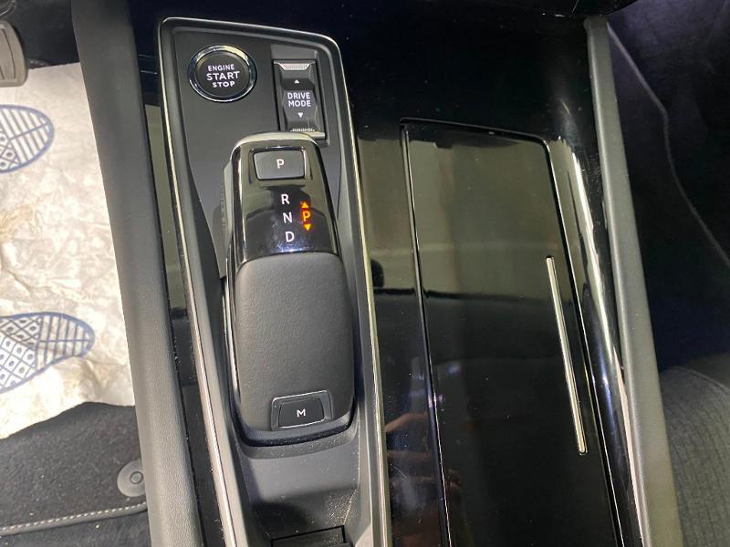 Photo 8 de l'offre de PEUGEOT 508 SW BlueHDi 130ch S&S Allure EAT8 7cv à 29990€ chez Duval Automobiles