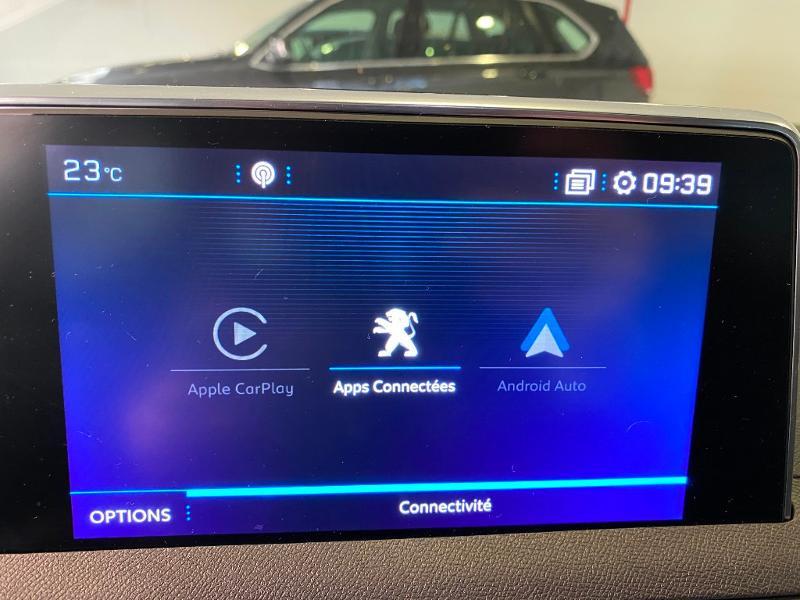 Photo 17 de l'offre de PEUGEOT 3008 1.5 BlueHDi 130ch S&S GT Line EAT8 + TOIT PANO à 30990€ chez Duval Automobiles