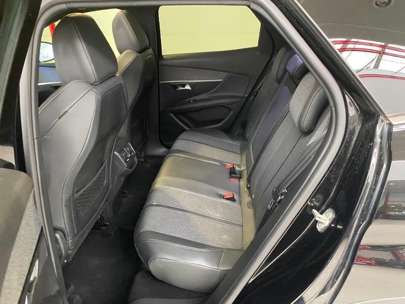 Photo 6 de l'offre de PEUGEOT 3008 1.5 BlueHDi 130ch S&S GT Line EAT8 à 31590€ chez Duval Automobiles