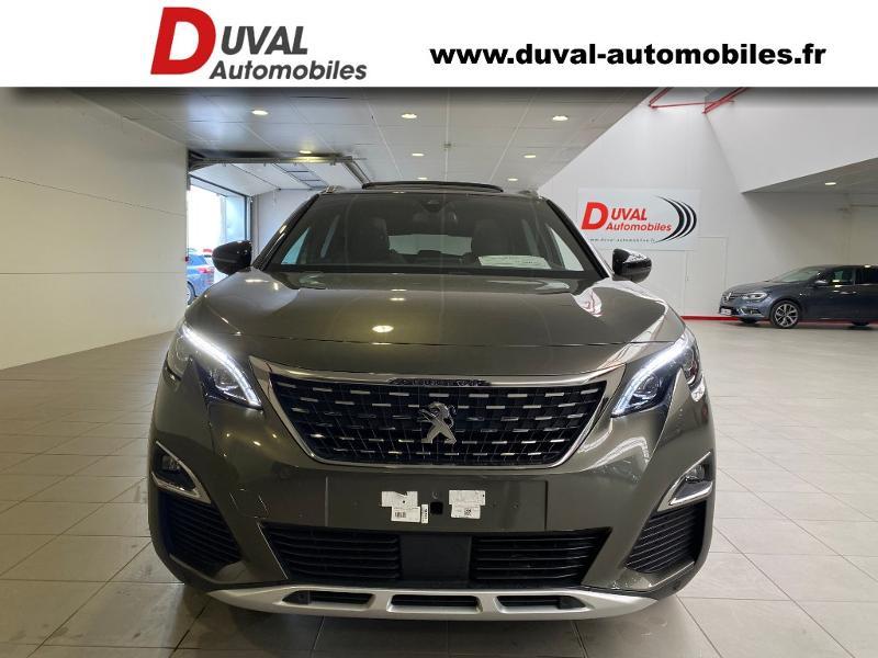 Photo 2 de l'offre de PEUGEOT 3008 1.5 BlueHDi 130ch S&S GT Line EAT8 + TOIT PANO à 30990€ chez Duval Automobiles