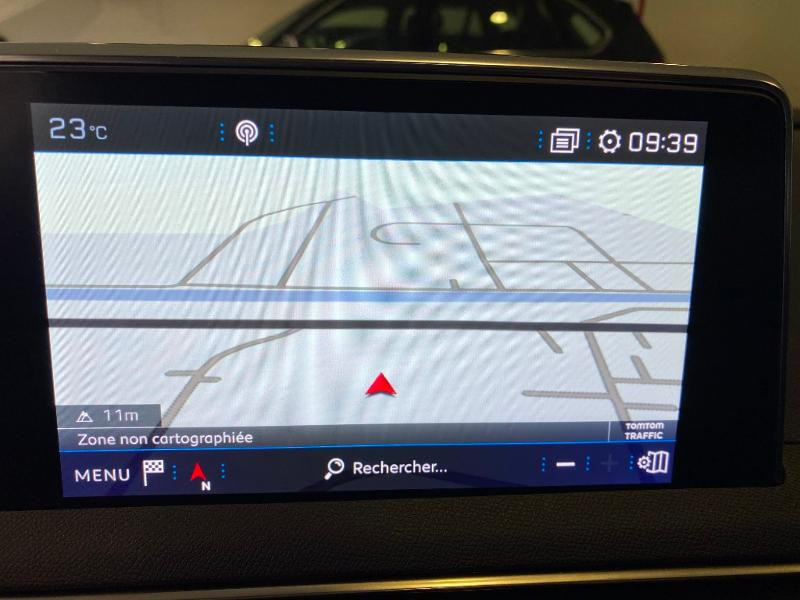 Photo 8 de l'offre de PEUGEOT 3008 1.5 BlueHDi 130ch S&S GT Line EAT8 à 31590€ chez Duval Automobiles