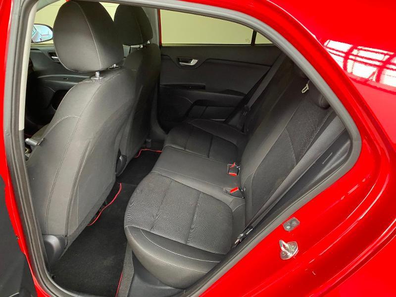 Photo 6 de l'offre de KIA Rio 1.2 MPi 84ch ISG Design Euro6d-T à 12990€ chez Duval Automobiles