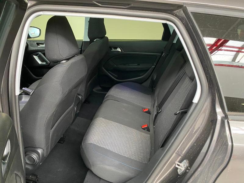 Photo 6 de l'offre de PEUGEOT 308 SW 1.5 BlueHDi 130ch S&S Style 7cv à 20890€ chez Duval Automobiles