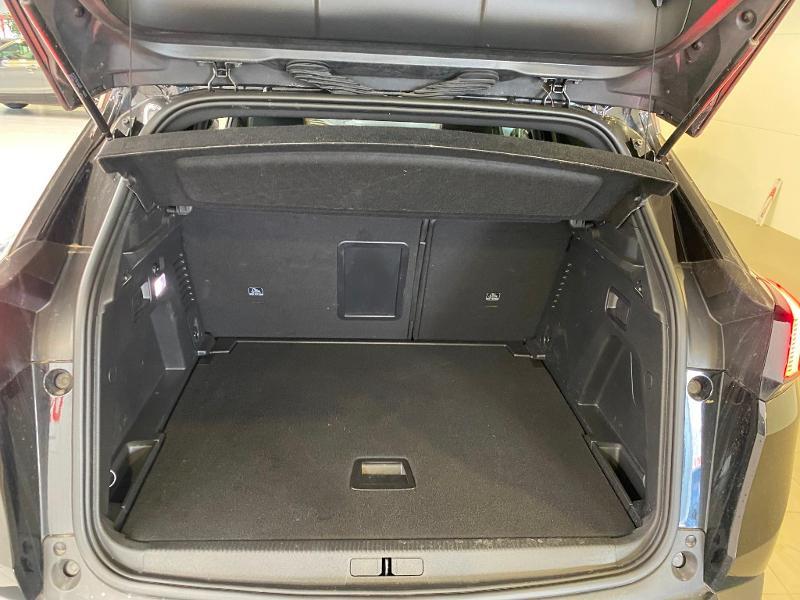 Photo 20 de l'offre de PEUGEOT 3008 1.5 BlueHDi 130ch S&S GT Line EAT8 + TOIT OUVRANT à 30990€ chez Duval Automobiles
