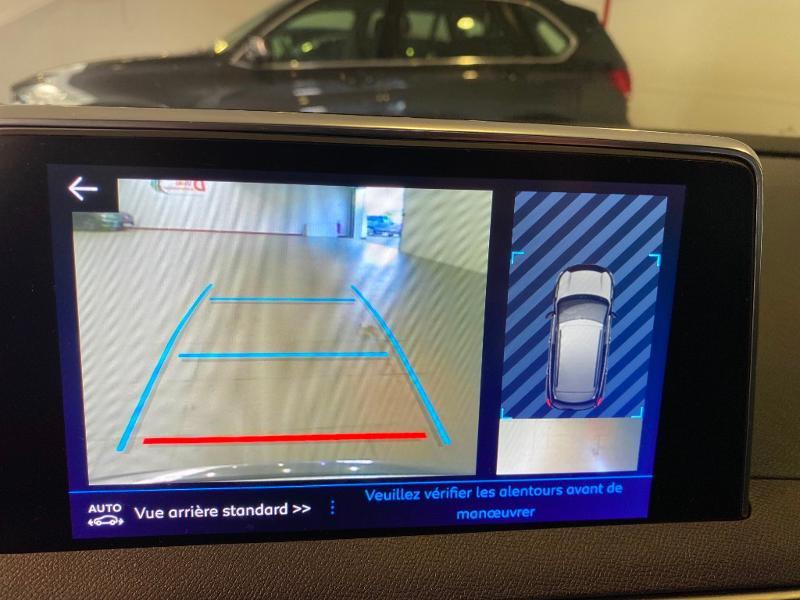 Photo 9 de l'offre de PEUGEOT 3008 1.5 BlueHDi 130ch S&S GT Line EAT8 + TOIT OUVRANT à 30990€ chez Duval Automobiles