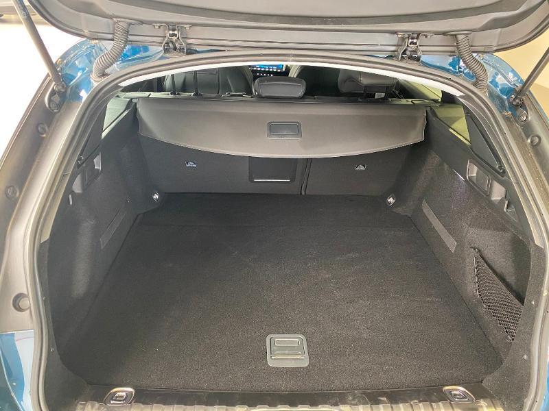 Photo 19 de l'offre de PEUGEOT 508 SW BlueHDi 130ch S&S Allure EAT8 7cv à 29990€ chez Duval Automobiles