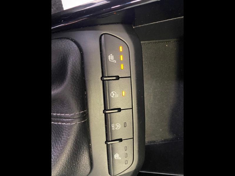 Photo 15 de l'offre de KIA Rio 1.2 MPi 84ch ISG Design Euro6d-T à 12990€ chez Duval Automobiles