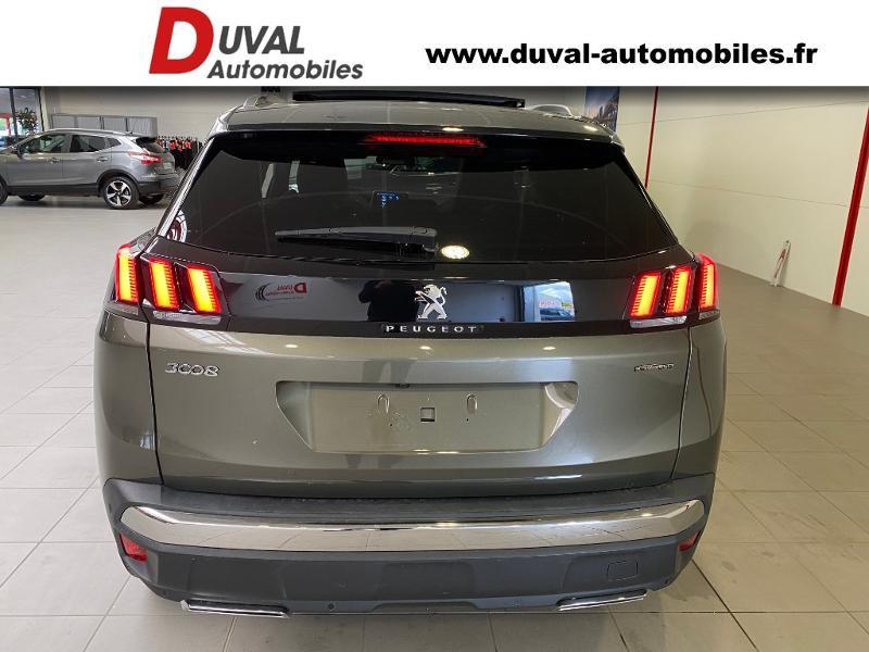Photo 19 de l'offre de PEUGEOT 3008 1.5 BlueHDi 130ch S&S GT Line EAT8 + TOIT PANO à 30990€ chez Duval Automobiles