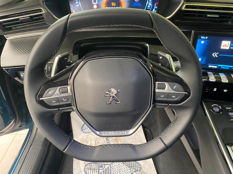 Photo 11 de l'offre de PEUGEOT 508 SW BlueHDi 130ch S&S Allure EAT8 7cv à 29990€ chez Duval Automobiles