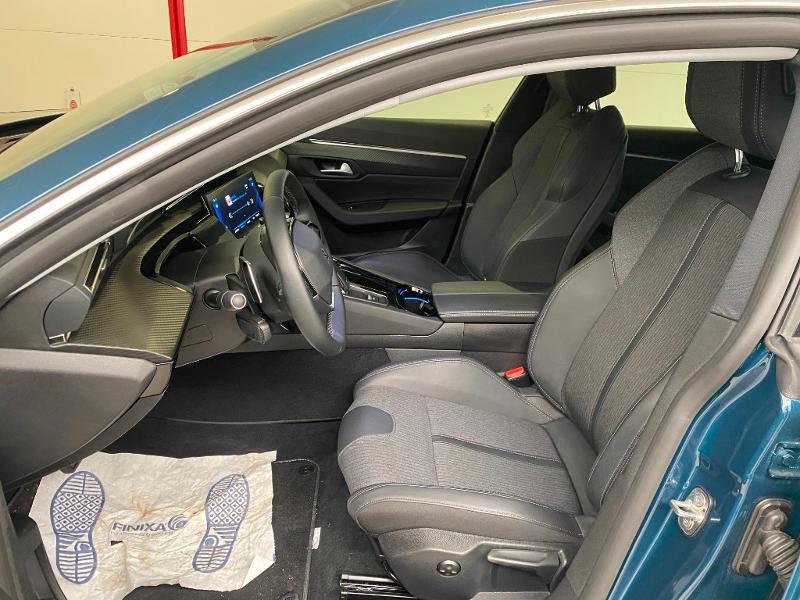 Photo 5 de l'offre de PEUGEOT 508 SW BlueHDi 130ch S&S Allure EAT8 7cv à 29990€ chez Duval Automobiles