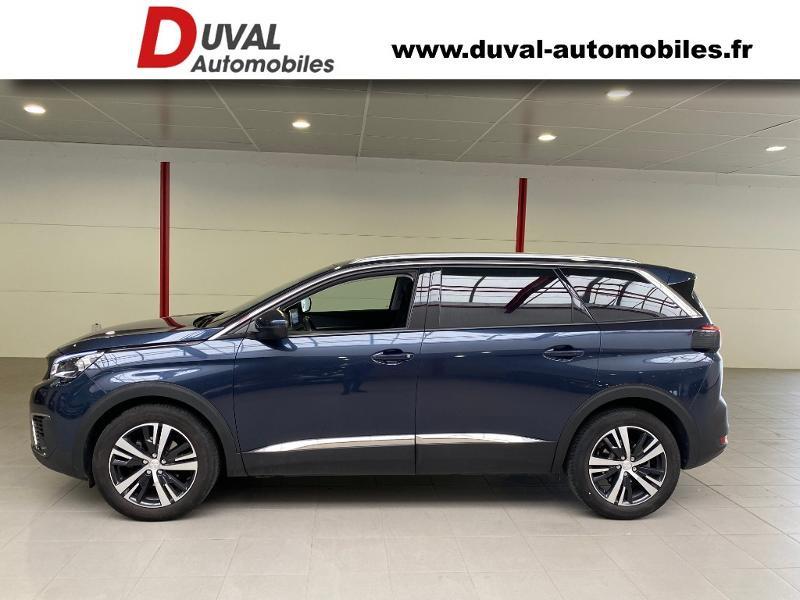 Photo 3 de l'offre de PEUGEOT 5008 1.5 BlueHDi 130ch E6.c Allure S&S EAT8 à 28490€ chez Duval Automobiles