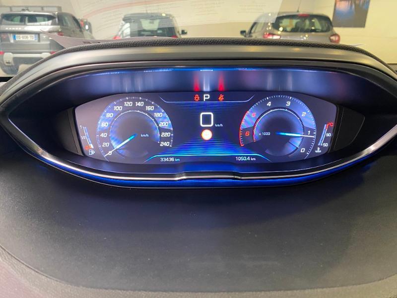 Photo 12 de l'offre de PEUGEOT 5008 1.5 BlueHDi 130ch E6.c Allure S&S EAT8 à 28490€ chez Duval Automobiles