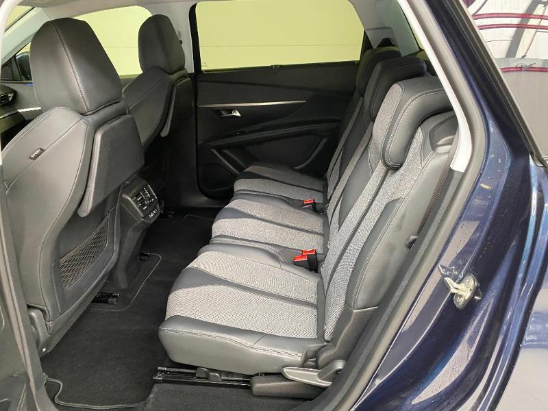 Photo 6 de l'offre de PEUGEOT 5008 1.5 BlueHDi 130ch E6.c Allure S&S EAT8 à 28490€ chez Duval Automobiles