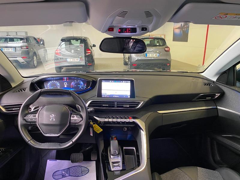 Photo 7 de l'offre de PEUGEOT 5008 1.5 BlueHDi 130ch E6.c Allure S&S EAT8 à 28490€ chez Duval Automobiles